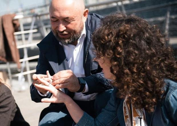 Фото №1 - Тимур Бекмамбетов женился! Его избранницей стала помощница президента Татарстана (фото прилагаем)