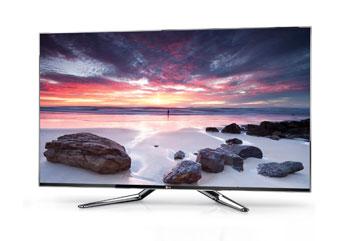 Фото №2 - Новая линейка 3D-телевизоров LG CINEMA
