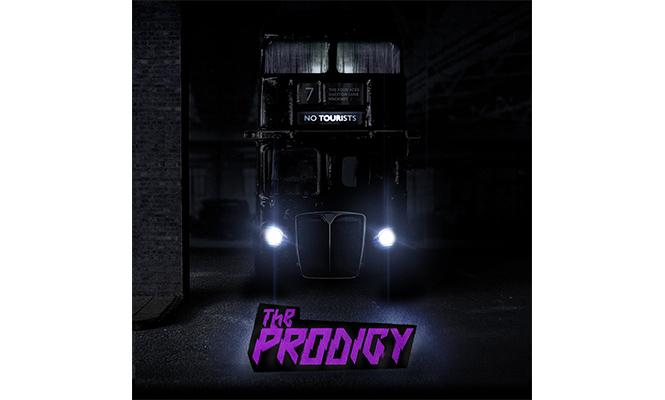 Фото №2 - The Prodigy анонсировали альбом и выпустили новый клип!