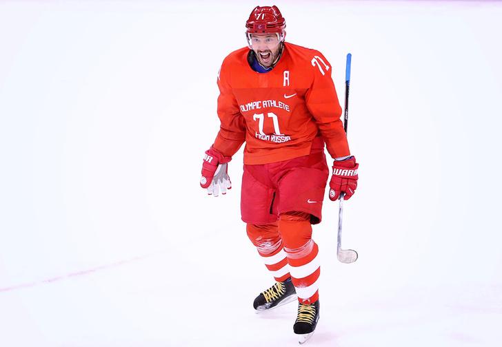 Фото №1 - «Норвегия — это не халява!» Илья Ковальчук рассказал нам о выходе в полуфинал