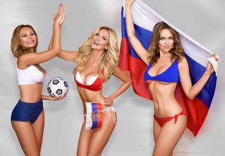 Жены футболистов! Лучшая половина нашей сборной в лучшем виде!