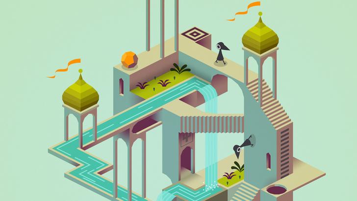 Фото №2 - 50 лучших видеоигр года по версии Британской Академии кино и телевизионных искусств