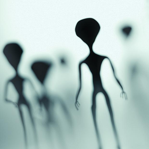Фото №12 - Эти забавные рептилоиды: как будут выглядеть пришельцы, по мнению ученых