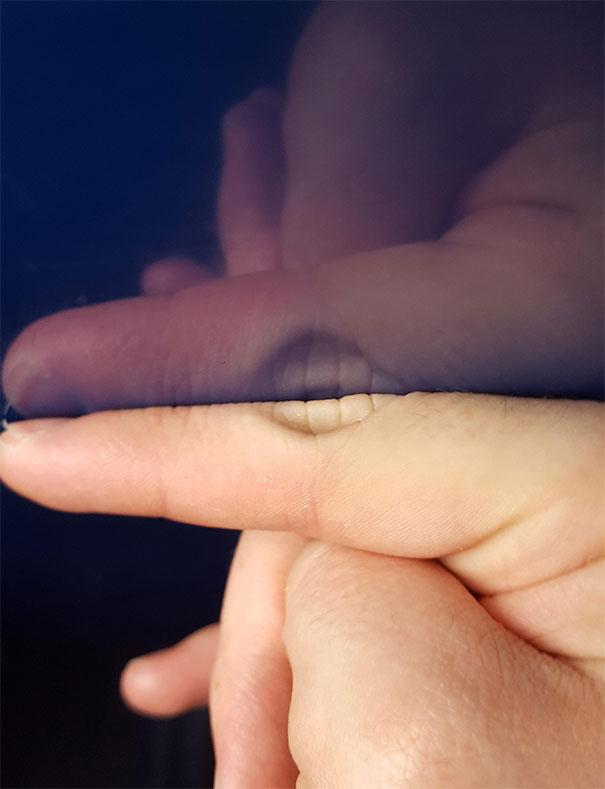 Интересные оптические иллюзии :-)