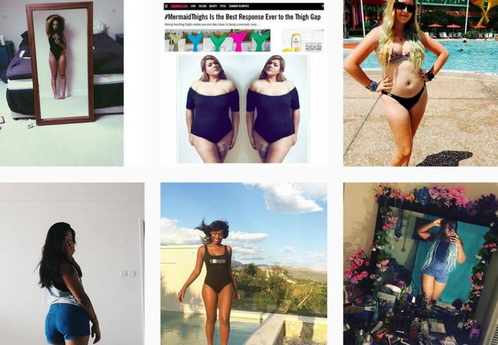 Фото №3 - Клаудия Шиффер, Нина Агдал, русские модели и другие самые сексуальные девушки недели