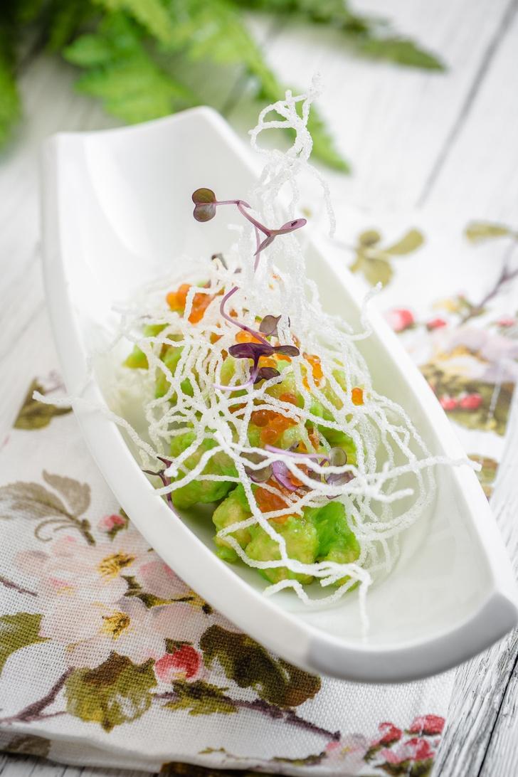Фото №5 - ТОП-5 мужских зимних блюд «Урюка»