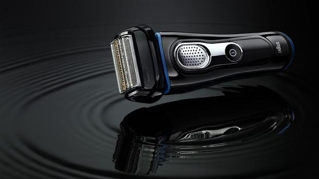 Фото №1 - Braun Series 9 — целых два новых слова и одна цифра в сочетании дизайна и высоких технологий для безупречного бритья!
