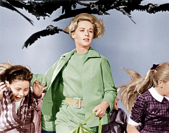 Фото №2 - Культурный минимум: 7 фильмов Хичкока, которые надо знать