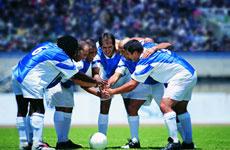 Philips и Чемпионат Европы по футболу