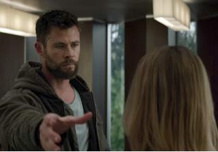Капитан Марвел, квантовое измерение и кое-что покруче! Новый трейлер «Мстителей. Финал» (на русском)