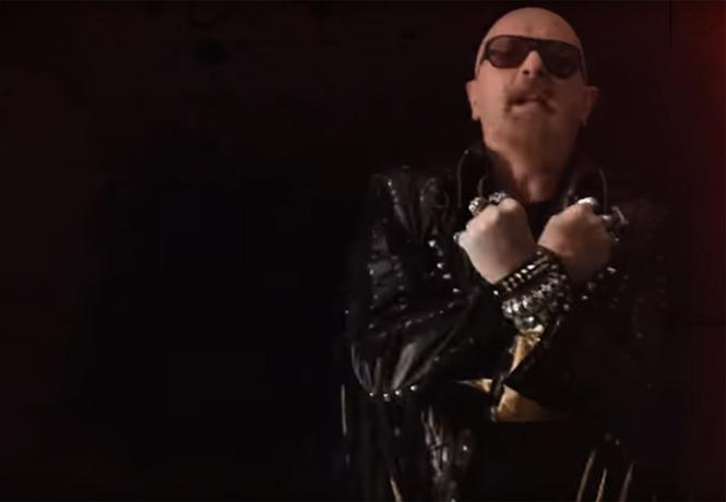 Фото №1 - Judas Priest и еще 8 клипов недели!
