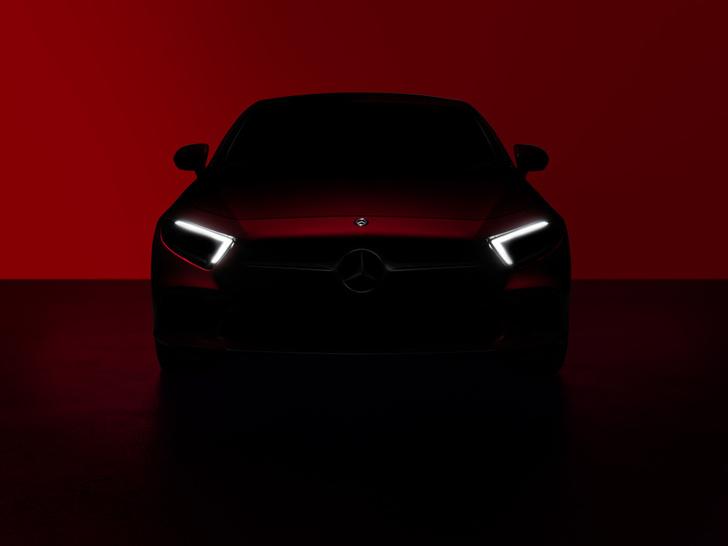 Фото №7 - Новый Mercedes CLS придется полюбить или возненавидеть