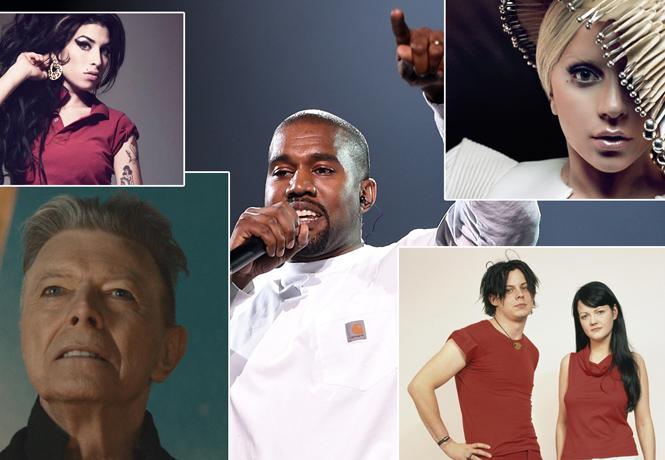 Фото №1 - Названы лучшие песни XXI века