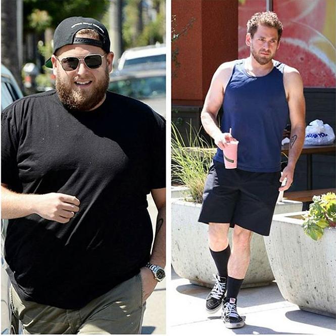 Фото №4 - Наш любимый актер-комик Джона Хилл похудел в сто раз. Но нужен ли он нам таким?