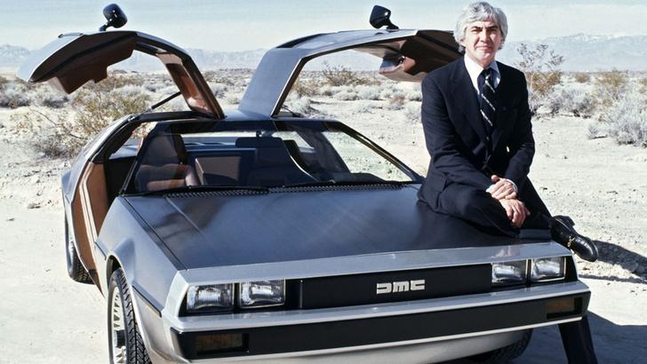Фото №2 - Шесть друзей Карлоса Гона: автомобильные боссы, которые прокололись