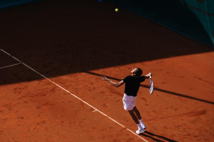 Фото №5 - Состоялся первый благотворительный теннисный турнир BoscoFriendsOpen