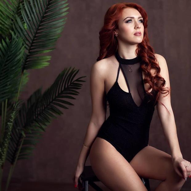 Дарья Данилова