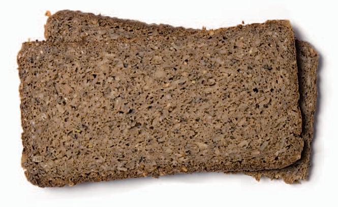 Фото №2 - Градация видов хлеба по степени вредности
