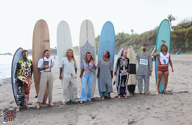 Фото №7 - Как выглядят серф-фестивали и почему их хочется больше
