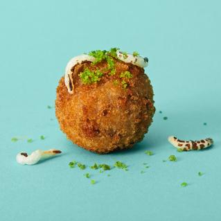В меню столовой IKEA могут появиться тефтели из жуков