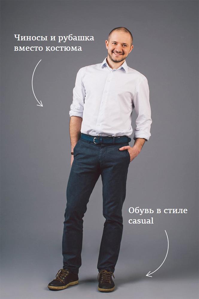 Игорь Ермаков, руководитель подразделения Instant Messaging Mail.Ru Group