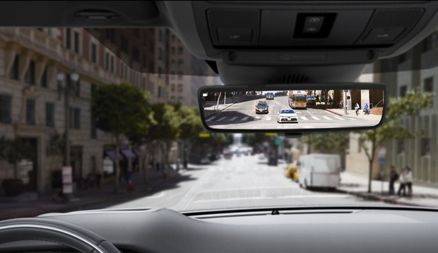 Фото №9 - Гламурно жить опять не запретили: представлен Range Rover Evoque второго поколения