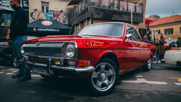 Фото №4 - Тусовка на парковке: Outlow Garage в ТРЦ «Азовский»