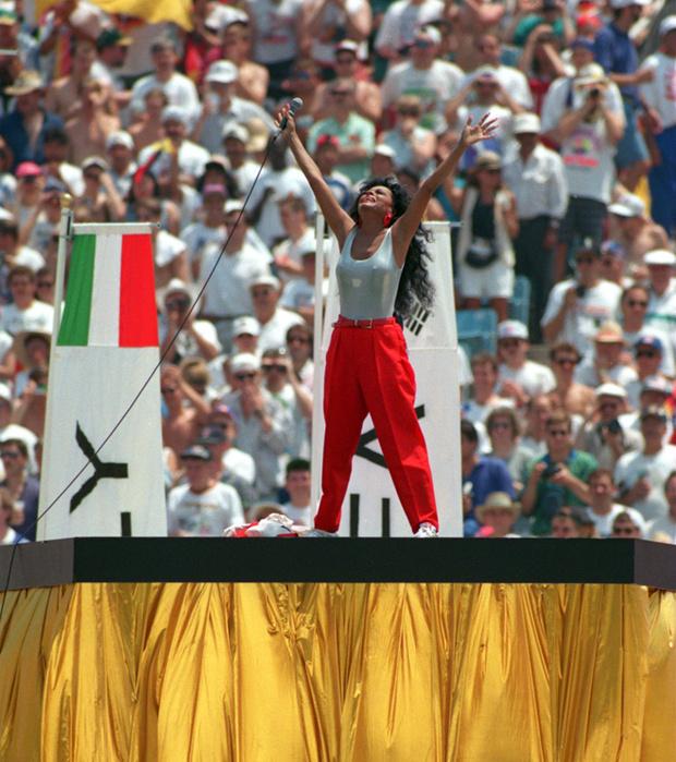 Фото №4 - 50 коротких баек о чемпионатах мира по футболу