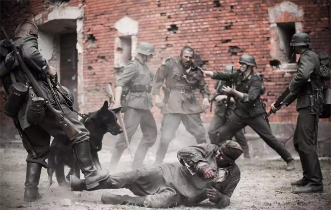 Фото №25 - 25 лучших фильмов о Второй мировой войне