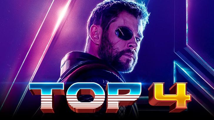 Фото №6 - Даты выхода всех фильмов и сериалов Marvel на ближайшие два года