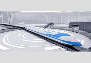 Китайцы готовятся разогнать поезда до 4000 км/ч. Четырех тысяч!