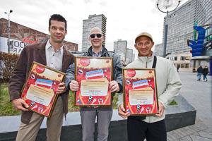 Фото №2 - Coca-Cola вручила награды