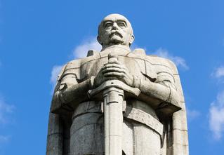Отто фон Бисмарк — железный канцлер с человеческим лицом