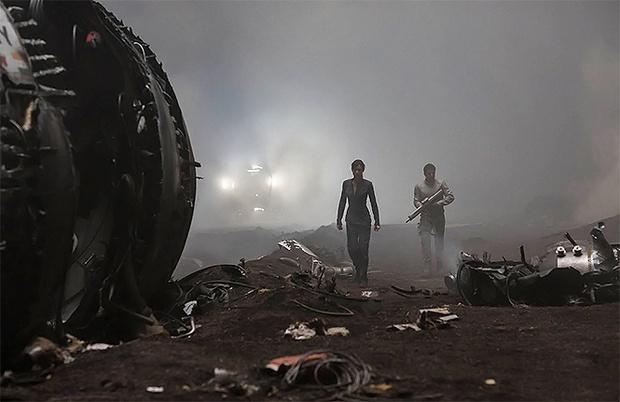 Фото №12 - 25 лучших постапокалиптических фильмов