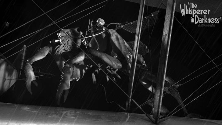 Фото №19 - 20 лучших фильмов вдохновленных книгами Лавкрафта