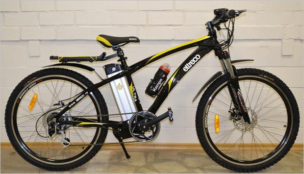 Фото №4 - Оседлай электричество! 4альтернативы велосипеду и скейтборду