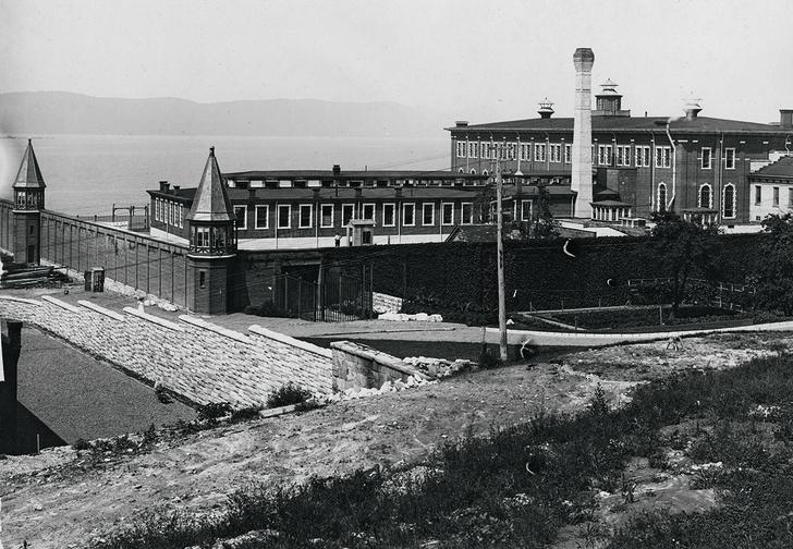 Фото №2 - Краткая история тюрем от А до Я и от звонка до звонка