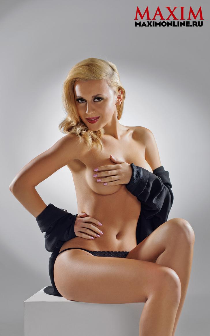 Сара Окс из рекламы «Медиа Маркт»