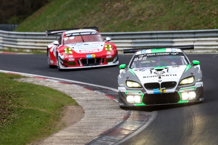 Фото №12 - Какие бывают гонки? Гид по пяти главным видам автоспорта