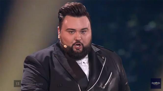 Фото №20 - «Евровидение — 2017»: прямая текстовая трансляция от MAXIM