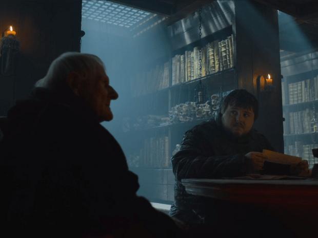 Фото №6 - Еще 16 важных деталей из седьмого сезона «Игры престолов», которые ты, скорее всего, пропустил