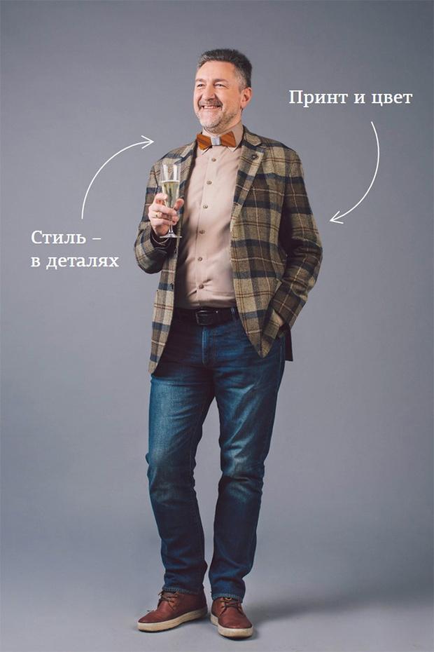 Константин Синюшин, партнер the Untitled Group (венчурный фонд)