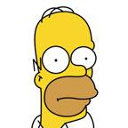 Гомер к всевышнему
