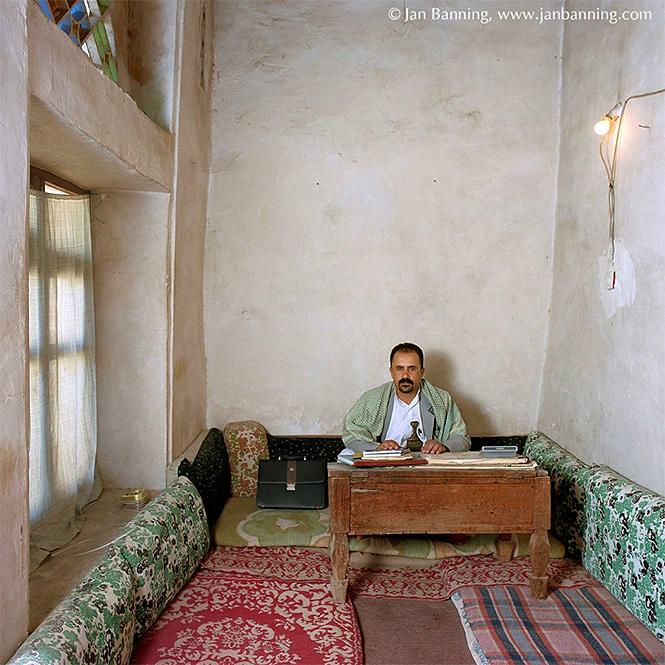 Фото №27 - Как выглядят кабинеты чиновников и служащих в разных странах