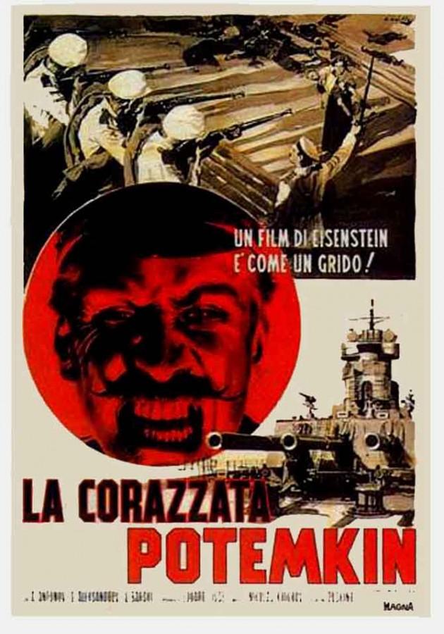 Фото №13 - Зарубежные афиши к советским фильмам