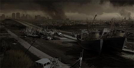 Апокалипсис вчераАпокалипсис вчера
