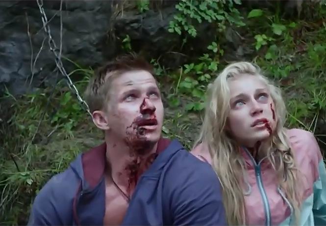 Фото №2 - Трейлер российского триллера «Болевой порог» про закошмаренную молодежь