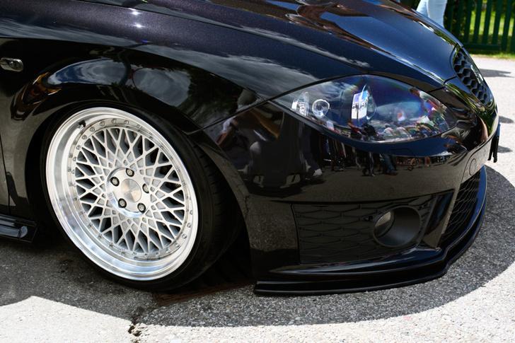 Фото №19 - 25 необычных колес