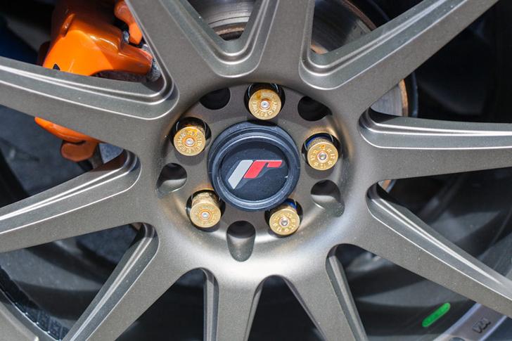 Фото №7 - 25 необычных колес