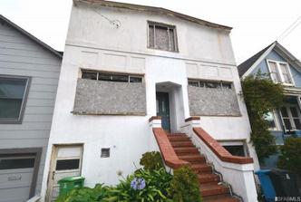 Фото №1 - Самый дешевый дом в Сан-Франциско стоит полмиллиона долларов, и жить в нем невозможно!